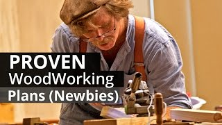 Woodworking Plans For Beginners - Introduction
