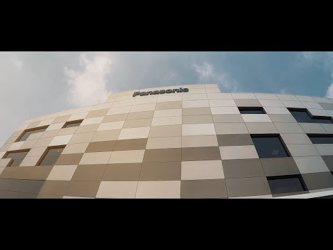 Panasonic Avionics  @Pearl Hotel & Spa, Umm Al Quwain, UAE 2019