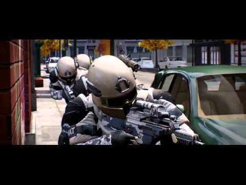 Payday 2 - The Death Wish Trailer - HD (720p)