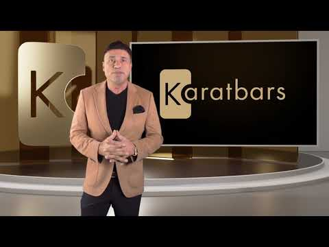 News Announcement From The CEO And Founder Harald Seiz #Karatbars #24KGold #CryptoCurrency #