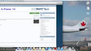 how to download and install aircraft on x plane 10