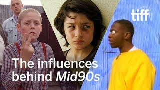 Jonah Hill on the Influences Behind Mid90s | TIFF 2018