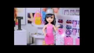 Реклама mi world Lalaloopsy Girls(Детская реклама кукол Lalaloopsy Girls от ООО