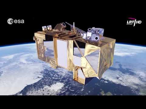 Mokslo sriuba: kosminės Žemės stebėjimo misijos