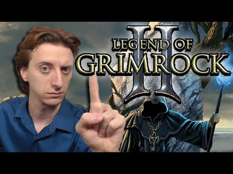 One Minute Review - Legend of Grimrock 2