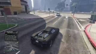 GTA V proof i can t sell my car