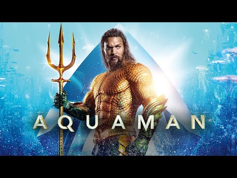 Arthur Curry Suite (Themes)   Aquaman