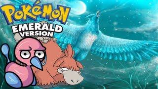 Frozen Techno Eruptions- Pokemon Emerald Link WiFi Battle (OU) - AceStarThe3rd