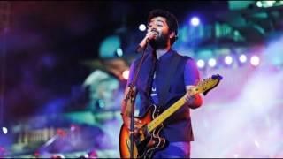 jo wada kiya woh nibhana padega | arijit singh latest live