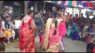 Banjara Girls & Ladies  Nice Dance on DJ Song || Super Dance Video || 3TV BANJARAA