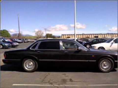 1997 jaguar xj6 dublin ca youtube. Black Bedroom Furniture Sets. Home Design Ideas