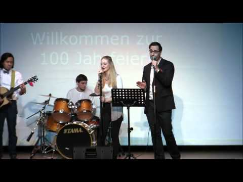 Let Me Down Easy (Sheppard) - Educators / Live@FAKS 100 Jahr Feier