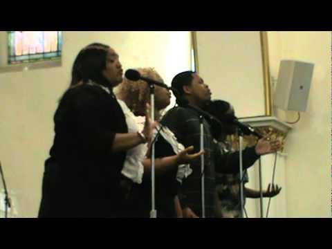 Take Rest In Me - Divine Destiny Chorale