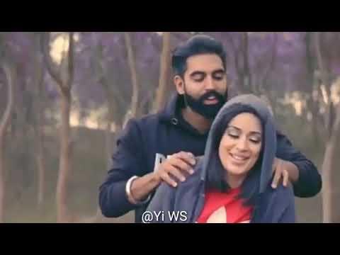 Parmish Verma Special Song ll Je Tu Na Mileya Mere Yaara ll Punjabi Song whatsap 2