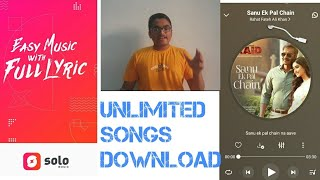 Unlimited Music Download Legally||Free Music Download(No Purchase) ||Best Music Player On Planet