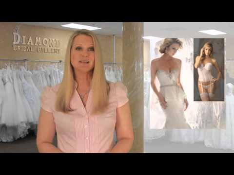 Undergarment for Wedding Dress