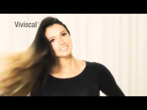 Best Hair Vitamins for Hair Growth | Viviscal