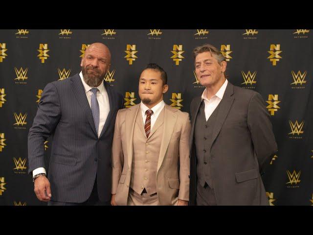 WrestleMania 35: NXT TakeOver puts spotlight on