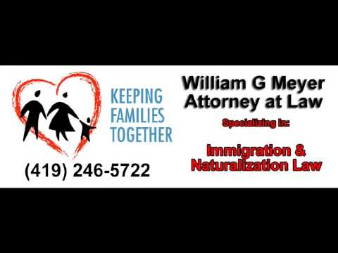 Immigration Lawyer Toledo OH