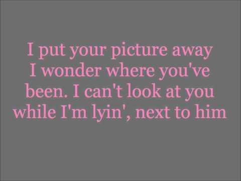 Kid Rock Ft Sheryl Crow Picture [Lyrics]