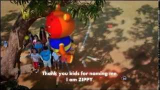 YAMAHA Zippy TVC
