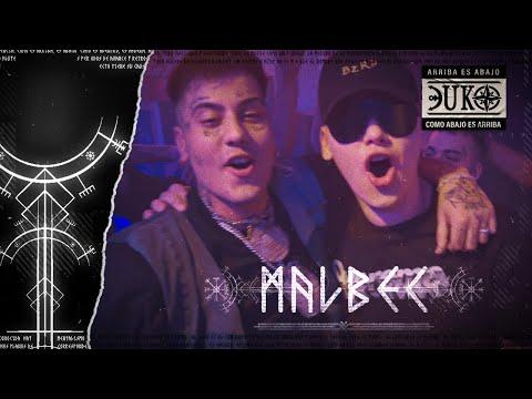 DUKI - Malbec (Concept Album) x Bizarrap