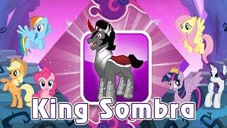 Вечнодикий лес в игре My Little Pony - часть 2