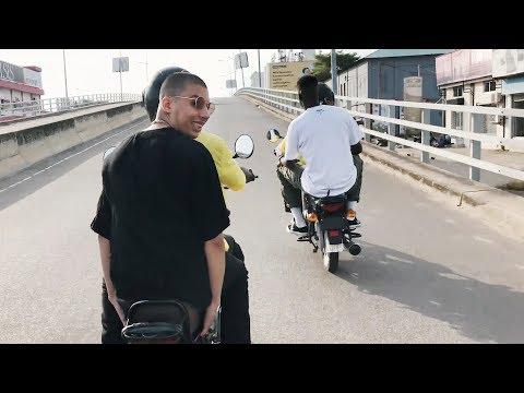 Rap suisse, piste africaine: épisode 1/4