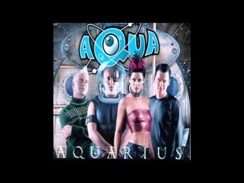 Aqua - Cartoon Heroes [Audio]