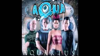 Aqua Cartoon Heroes Audio