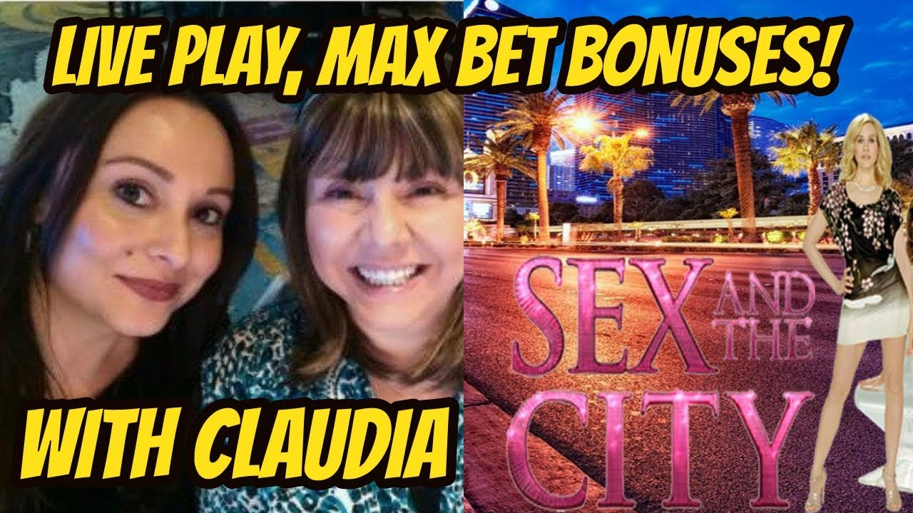 Sex and the city slots online in Brisbane