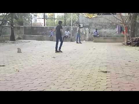 Shirish tukaram desai khiladi of batting