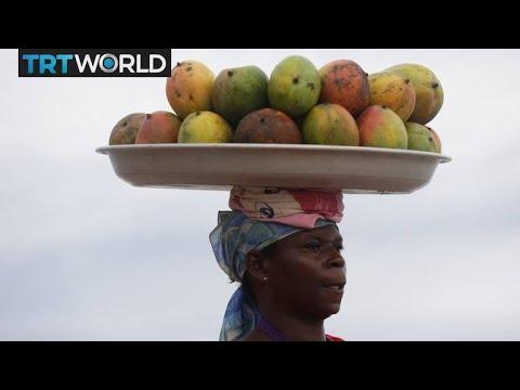 Ghana Job Market: Women in Ghana finding alternative jobs
