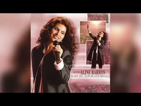 Te Adorar é o Meu Prazer - CD Som de Adoradores - Aline Barros