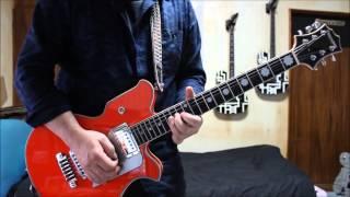 1990/COMPLEX [GuitarCover]