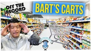 Off The Record: Bart Is SO Annoying at the Grocery Store (ft. Tahir Moore)