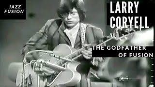 Larry Coryell - Solos & Improvisation