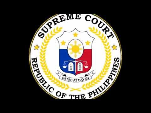 The Chief Justices of the Supreme Court of the Philippines | From Arellano to Sereno