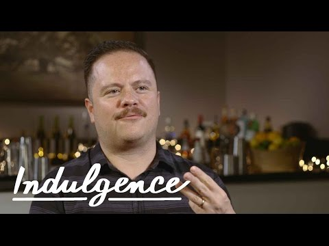 This Drink Is the True Test of a Bartender's Skill | Bartender Confidential