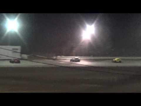 Barona Speedway Dwarf Car Main 6-17-2017