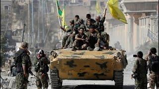"""مخابرات أسد تستغل الثورة ضد قسد شرق الفرات.. و""""جيش"""" جديد يعلن الاستنفار تحت راية بشار"""