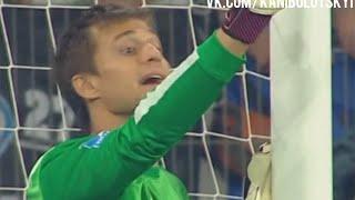 Антон Каниболоцкий/Антон Каніболоцький vs Dynamo Kiev (22.07.2014)