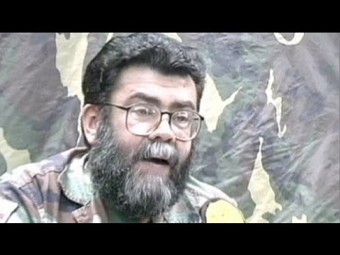 Top FARC leader killed in Colombia