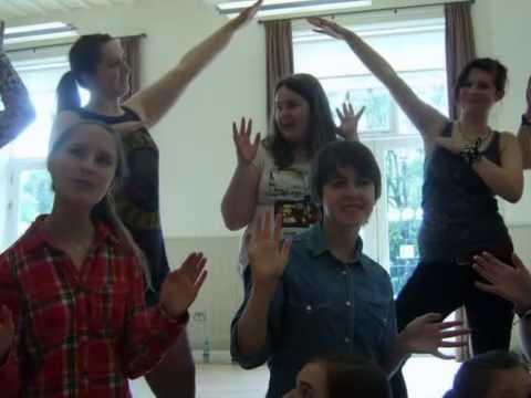 Class Act Drama Academy