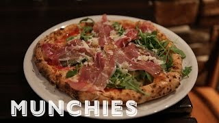 The Pizza Show: Extra Slice - Kesté Pizza & Vino in New York