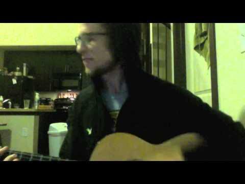 Shake it Off - Taylor Swift (Benjamin Ricard Acoustic Guitar Cover)