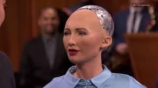 Вне секс-роботов: факты против фантастики