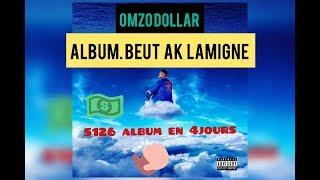 Urgent ! Omzo Dollar vend 5126 albums sur son site en 4 jours