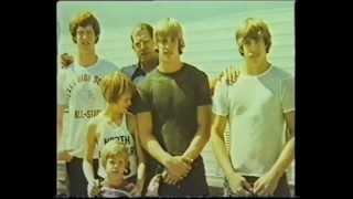 Von Erichs Death News Story 1991