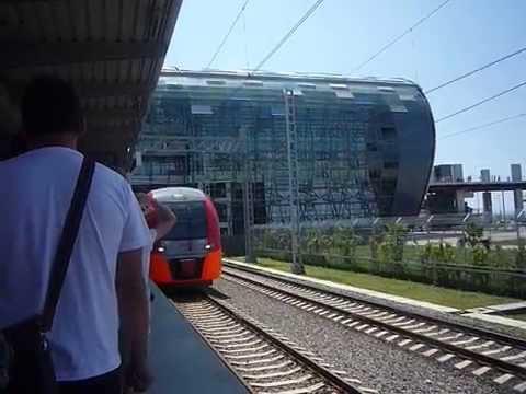 Советы аэропорт адлер жд вокзал адлер ласточка есть среди них
